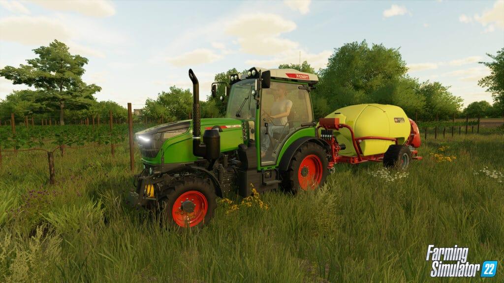 landwirtschafts simulator 22 server